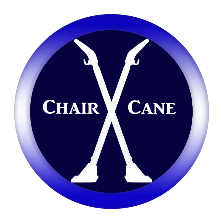 Chair Cane 3:1 Accessory